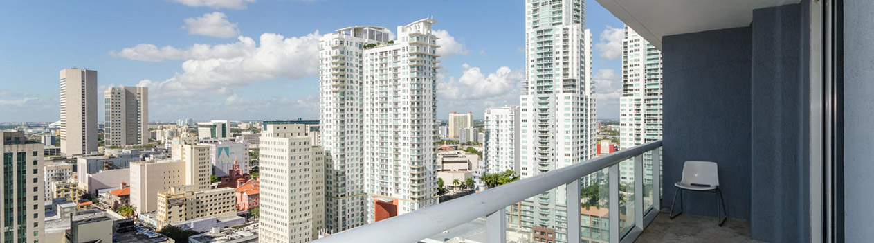 Fifty Biscayne View